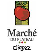 March� Du Plateau
